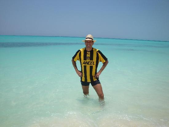 Playa Paraiso: Peñarol presente en Playa Paraíso