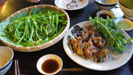 Nha Trang Xua Restaurant