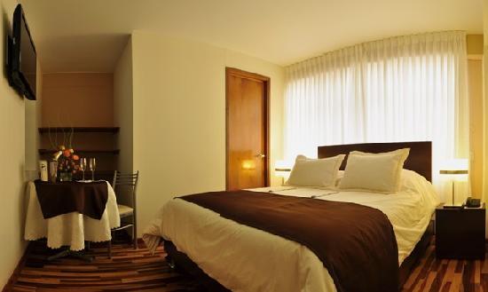 Hotel Unumizu Cusco: Matrimonial room