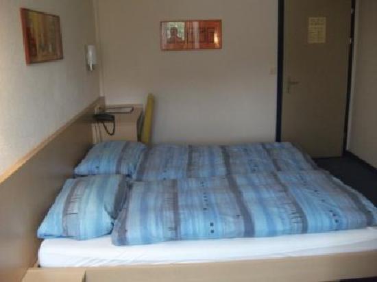 Hotel-Restaurant Felmis: room 23