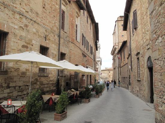 Palazzo Bellarmino: Palazzo Belarmino