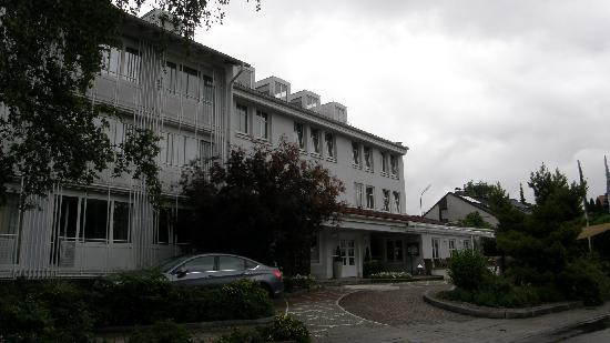 Golden Tulip Olymp Hotel: 9