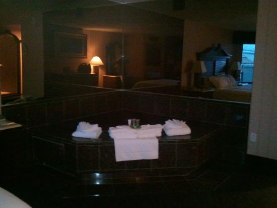 Montego Bay Casino Resort: Montego Bay Jacuzzi