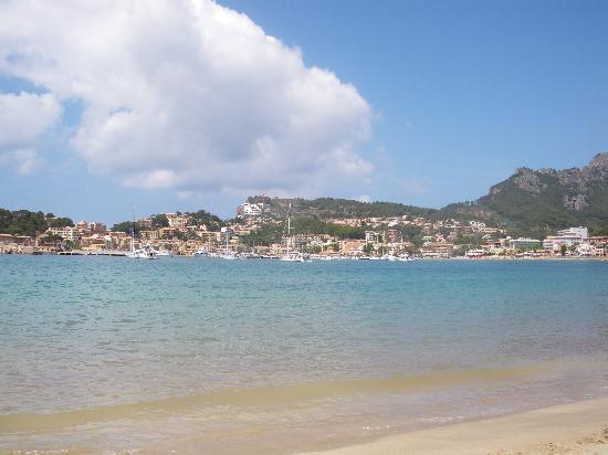 Hotel Eden: plage à environ 1km de l'hotel