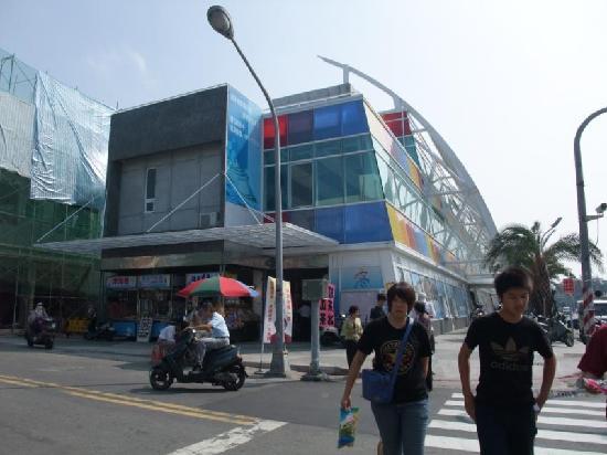 Qihou Market: 旗后観光市場5