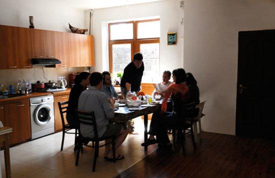Photo of Hostel Glide Yerevan
