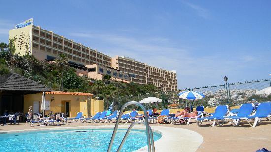 Playabonita Hotel : Superb location