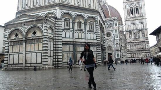 Duomo House: beautiful florence, italy