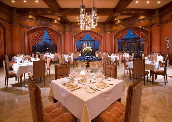 Stella Di Mare Golf Hotel, Ain Sukhna: Golf Hotel Restaurant