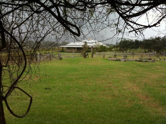 Hanging Tree Wines : Hanging Tree homestead