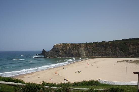odeceixe beach part