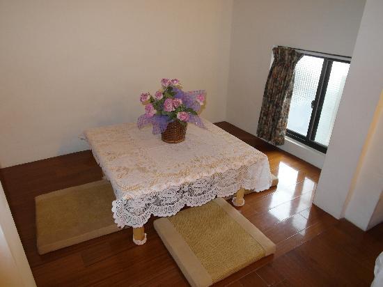 Lienfook Hostelry Hualien: Our room