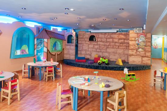Leonardo Plaza Hotel Eilat: Children Club
