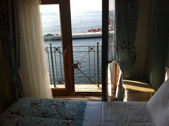 Hotel Limani: 502 nolu oda