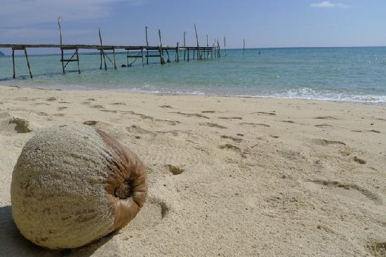 Shantaa Koh Kood: Beautiful beach
