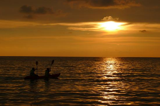 Shantaa Koh Kood: Sunset