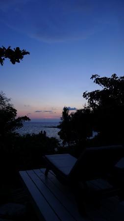 Shantaa Koh Kood: Another view from Shantaa