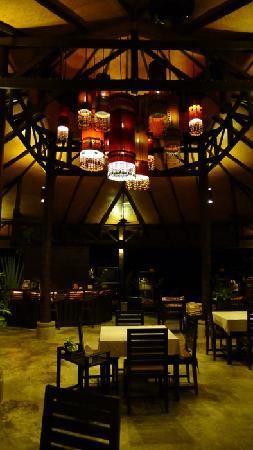 Shantaa Koh Kood: Restaurant