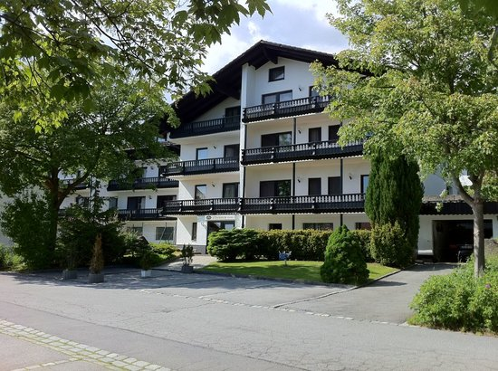 Photo of Hotel Vitalesca Neuschonau
