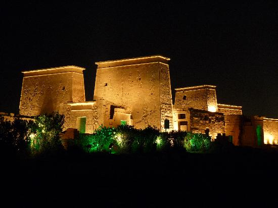 Real Egypt Day Tours: Philae temple