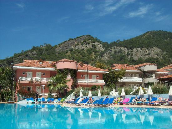 Turquoise Hotel : 2