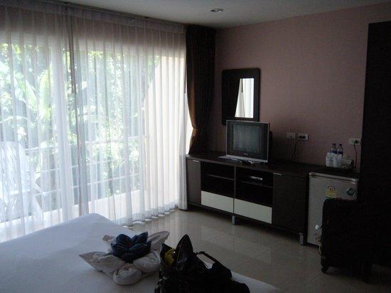 写真Athome Hotels @Nanai 8枚