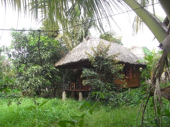 Freedomland Phu Quoc Resort: Mango bungalow