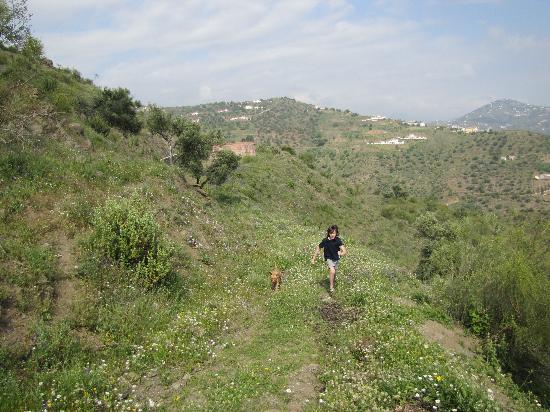 El Destino: Mijn zoon kon zich naar hartenlust uitleven