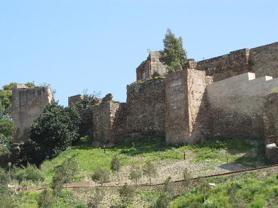 El Destino: Bezoek aan Malaga