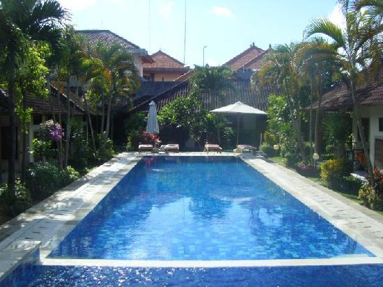 Gora Beach Inn: The gorgeous pool