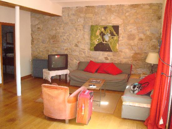 Le salon photo de chateau de fisenne erezee tripadvisor for Le salon chatou