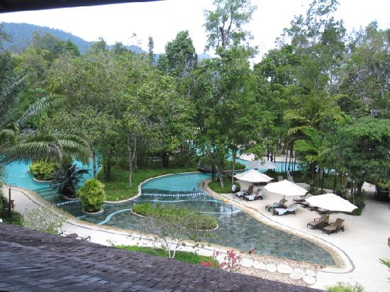 The Andaman, A Luxury Collection Resort: Swimming Pool