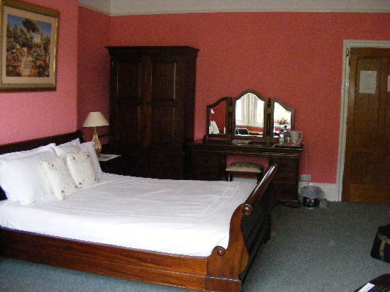Buckley Arms Hotel : Snowdon Room