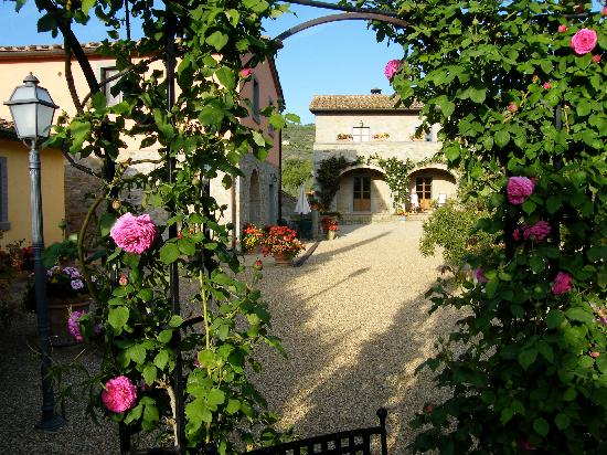 Casa Portagioia - Tuscany Bed and Breakfast: Casa Portagioia