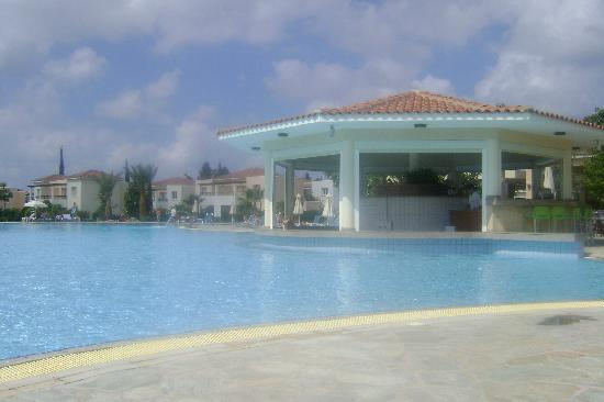 Avanti Holiday Village: Fantastic Pool