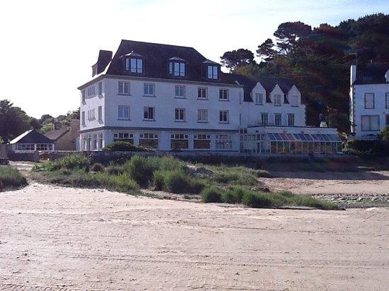 Hotel De La Plage : hotel de charme