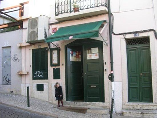 Photo of Nightclub Snob at Rua De O Século, Lisbon, Portugal