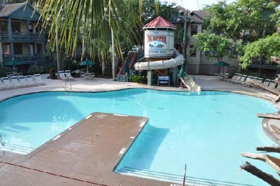 Beach House Pool Picture Of Disney S Hilton Head Island