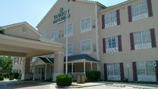 Country Inn & Suites By Carlson, Round Rock: The place