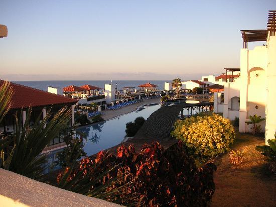 TUI MAGIC LIFE Fuerteventura : View from Block 12