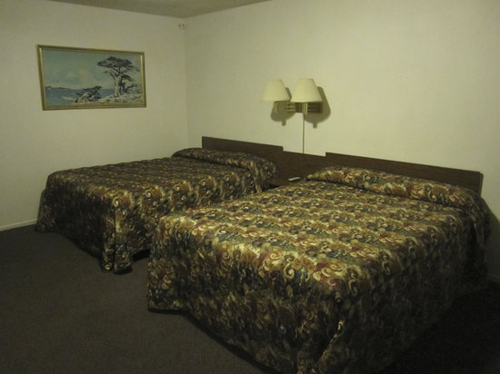 Ludlow Motel : Room