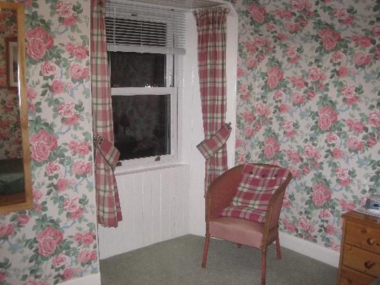Granite Villa Guest House: My room