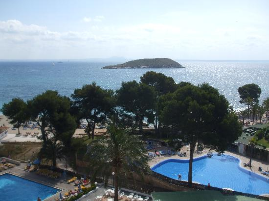 Majorca Beach Hotel Magalluf 2018 Prices Reviews Magaluf Spain Photos Of Apartment Tripadvisor