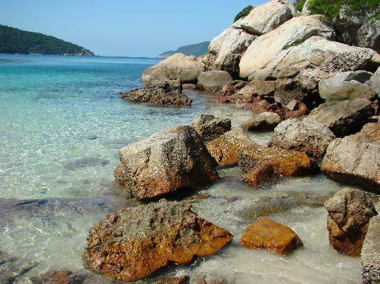 Pousada Laguna: Playas y paisajes increíbles