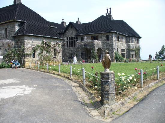 Melheim Resort : Benedictine Monastery of Addisham