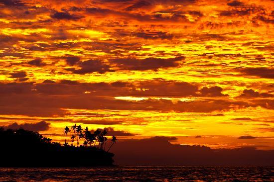 Lomani Island Resort: heaven