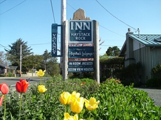 Photo of Inn at Haystack Rock Cannon Beach