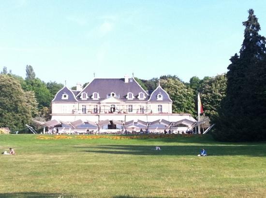 Hotel du Parc des Eaux-Vives: hôtels restaurants du parc des eaux vives