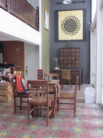 Banilah: Charming place