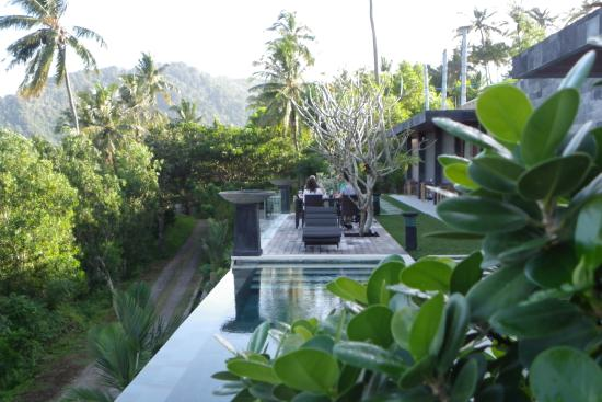 The Puncak: Privacy & intimacy & wellbeing